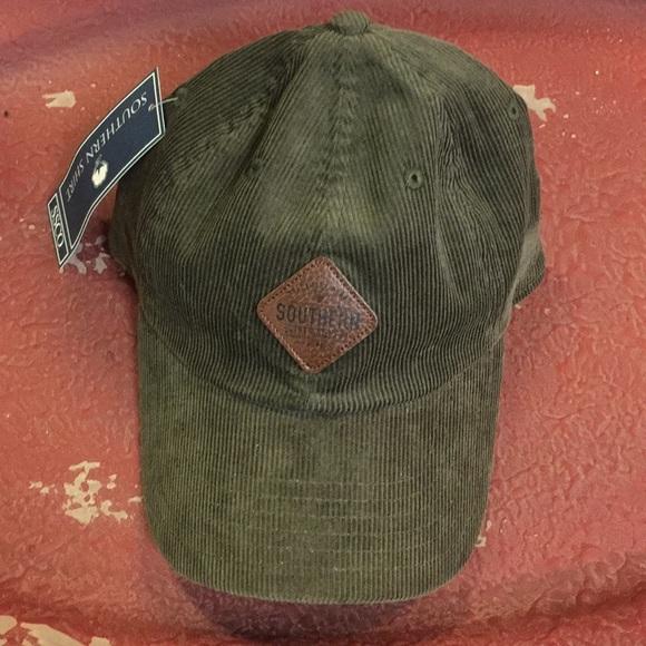 d8653e5a626 Corduroy Patch Hat. Boutique. The Southern Shirt Company